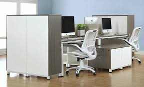 two desk office.  Two Desk For Two People In Two Desk Office 2