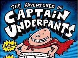 why captain underpants is the most banned book in america business insider