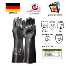 Butyl Glove Chemical Resistance Chart