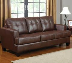 top rated sleeper sofa best rated sleeper sofa with toddler bed plus brown leather also pertaining