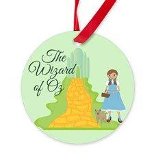 17 beautiful wizard of oz ornament gifts cafepress