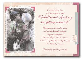 Couple Wedding Shower Invitations Couples Wedding Shower Invitations Allaboutweddingplanning