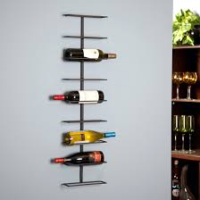 awesome wine rack diy wall mount wine rack zoom wood mounted diy wall for modern wall