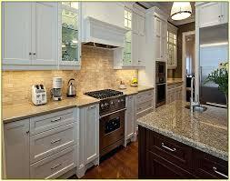 Tile Backsplash Ideas For White Cabinets Custom Backsplash Ideas For White Cabinets Dadslife