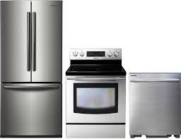 samsung kitchen appliance package