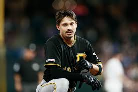 Pittsburgh Pirates need to get excited about rookie outfielder ...