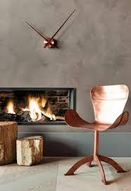 Copper furniture