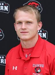 Bryant Kimbrough - Football - Montana Western, University of