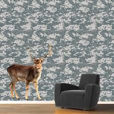 digital camouflage wallpaper decal on camo wall art self stick with digital camouflage wallpaper decal self adhesive army camouflage