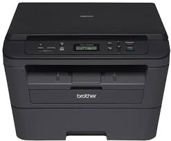 Bol Com Brother Dcp L2520dw Draadloze All In One Laserprinter