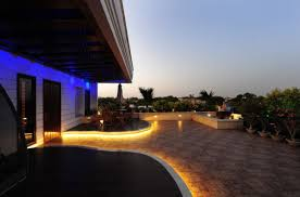 outdoor terrace lighting. View In Gallery Outdoor Terrace Lighting Homedit