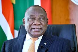 President cyril ramaphosa says he's dealing with allegations around health minister dr zweli mkhize and the irregular r150 million digital vibes contract. South African President Condemns Covid Procurements Corruption Government Civil Service News