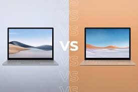 Surface Laptop 4 vs Surface Laptop 3: What's the difference?