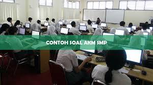 Dengan slogan merdeka belajar maka kesempatan guru saat ini harus bisa. 17 Contoh Soal Akm Smp 2020 Download Pdf