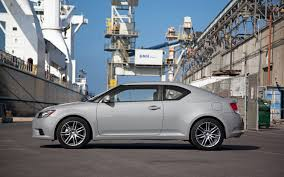 2011 Scion tC - Automobile Magazine