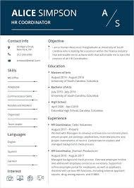 Modern Resume Template Free Download Word Modern Resume Template Word Free Download Templates Doc