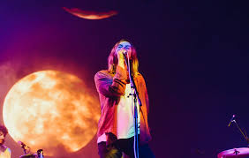 """<b>Tame Impala's</b> Kevin Parker says """"something very special is coming ..."""