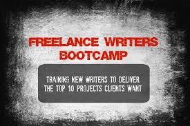 lance writers bootcamp working writer happy writer