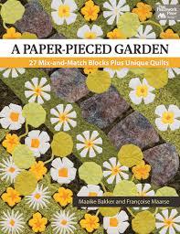 Paper Piecing Flower Paper Piecing Flower Patterns 27 Dazzling Blocks Video Tips