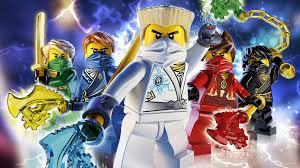 NinjaGo: Masters of Spinjitzu   Season 11 Episode 27