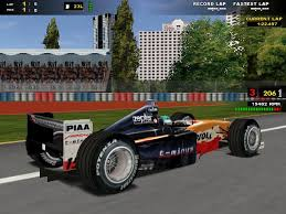 s free f1 racing chionship full pc game review