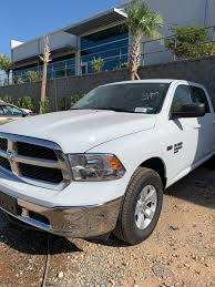 Used 2019 Ram 1500 Classic SLT 4X4 Truck For Sale Mobile AL ...