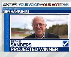 And West Bad Sanders Bernie - The Good News Truth End Ugly