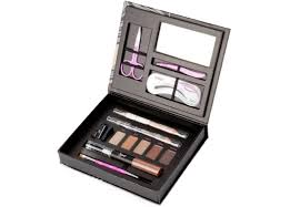 the brow design kit conns 15 pieces to define and design your brows the kit features best small makeup