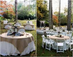 Vintage Wedding Decor Rustic Wedding Reception Decorations