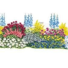 Small Picture 28 best Three season flower garden images on Pinterest Flower