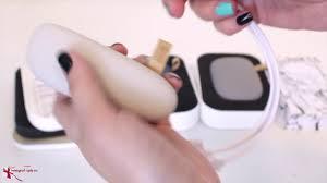 <b>Внешний аккумулятор Pebble</b> камень - YouTube