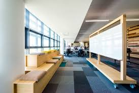 Interior Design Hull Office Tour Sgs Offices Hull Corporate Interiors