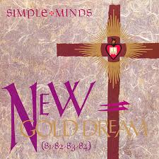 <b>Simple Minds</b> - <b>New</b> Gold Dream (81-82-83-84) | Discogs
