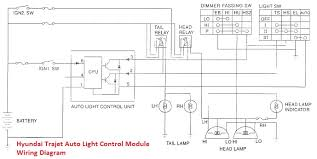 trajet auto light control module wiring diagram hyundai trajet auto light control module wiring diagram