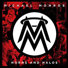 <b>Horns</b> And Halos (Special Edition) by <b>Michael Monroe</b> on Amazon ...