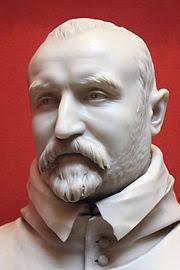 gian lorenzo bernini  bust of monsignor carlo antonio pozzo
