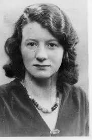 Phyllis Ivy Cooper (Gregg) (1899 - 1981) - Genealogy