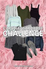 i actually liked it so much that i put together a fashion challenge where i let the app plan my outfits for 7 days in a row the image below to see my