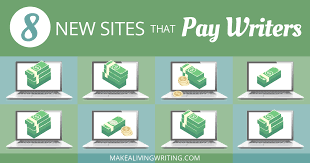 hunting for writing jobs new sites that pay writers plus  hunting for writing jobs 8 new sites that pay writers plus important updates