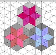 Hexagon-star templates/pattern & Name: HEXAGON_STAR TEMPLATES JPG.PG.jpg Views: 6254 Size: 45.8 KB Adamdwight.com