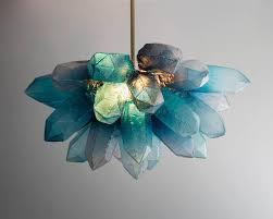 zimmerman lighting. Illuminated Crystal Cluster By Jeff Zimmerman, USA, 2016 For Sale At 1stdibs Zimmerman Lighting I