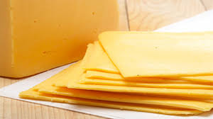 american cheese slices. Wonderful Cheese Intended American Cheese Slices E