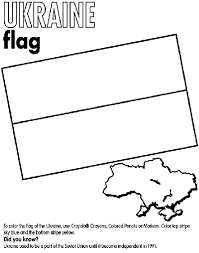 Popular upcoming coloring page suggestions: Ukraine Coloring Page Crayola Com