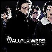 The <b>Wallflowers</b> : <b>Red Letter</b> Days (Bonus Track) CD Expertly ...