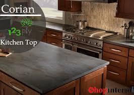 corian kitchen countertops. Decorating-chic-corian-vs-granite-for-countertop-ideas-jones-beautiful- Corian-kitchen-countertops Corian Kitchen Countertops P