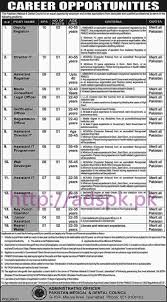 latest govt jobs in lahore karachi islamabad we new career excellent jobs medical dental council islamabad jobs for deputy registrar director i t assistant registrar media consultant legal