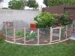 garden fencing. Garden Fence. If We Can\u0027t Move I Might Have To Something Like This Fencing