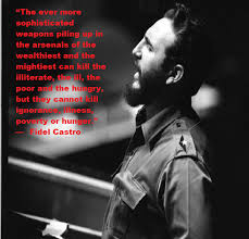 Fidel Castro Quotes 100 Awesome Fidel Castro Quote Quotes Pinterest Social Injustice