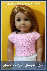 American Girl Crochet Patterns Best Decorating Design
