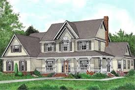 173 1007 5 bedroom 3464 sq ft country house plan 173 1007 front